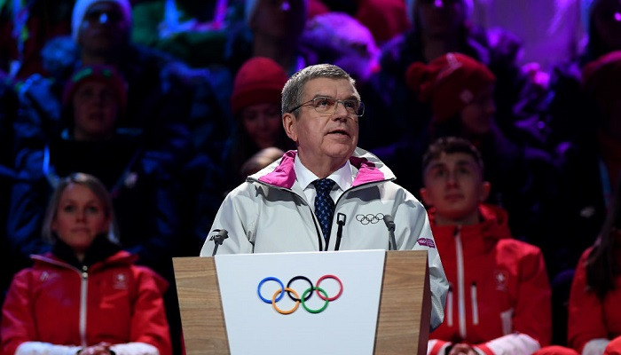Президент МОК: Скасуємо Олімпіаду в Токіо, якщо вона не відбудеться в 2021 році