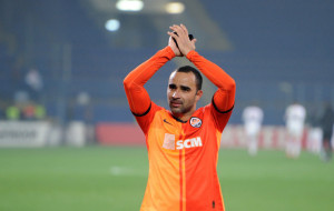 Исмаили не работал в общей группе Шахтера перед матчем с Динамо