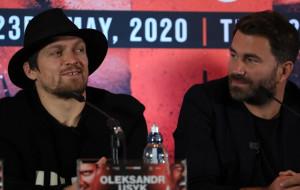 Почему бой Джошуа – Фьюри – отличное решение для бокса, но плохое для Усика