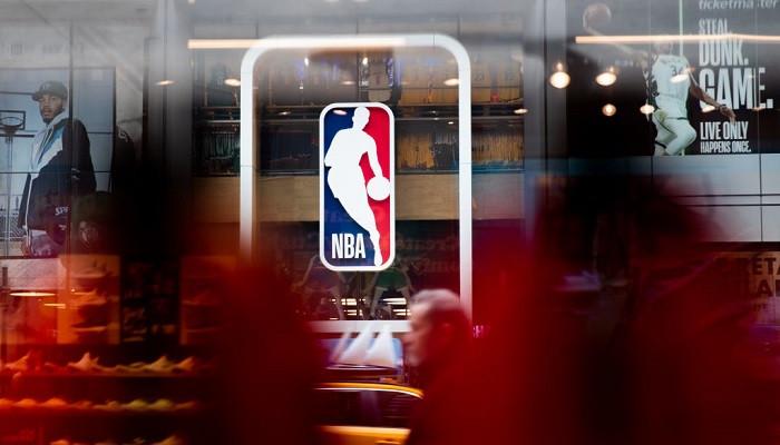 Команды НБА начнут тренировочный лагерь в Орландо с 9 июля