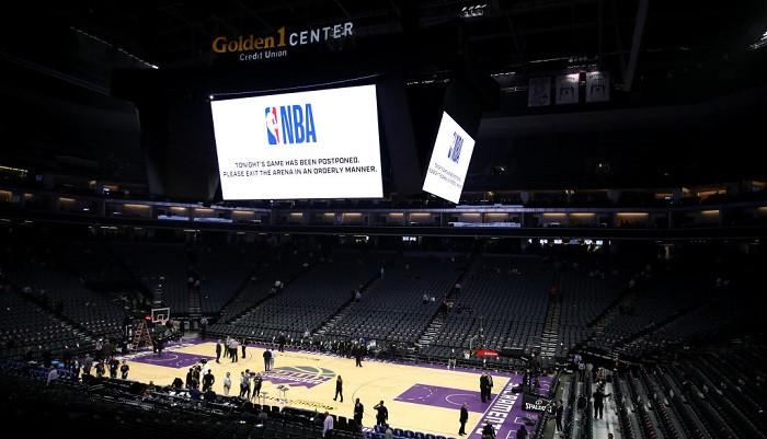 Драфт НБА пройдет 16 октября