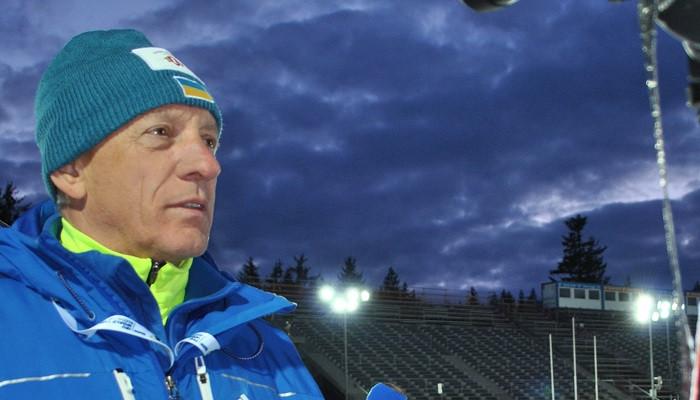 Віта Семеренко пропустить особисті гонки Кубка світу в Контіолахті