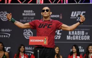 Есть ли в легком весе жизнь после Хабиба? Все о UFC 262