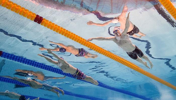 Чемпионат Европы по водным видам спорта перенесен на август
