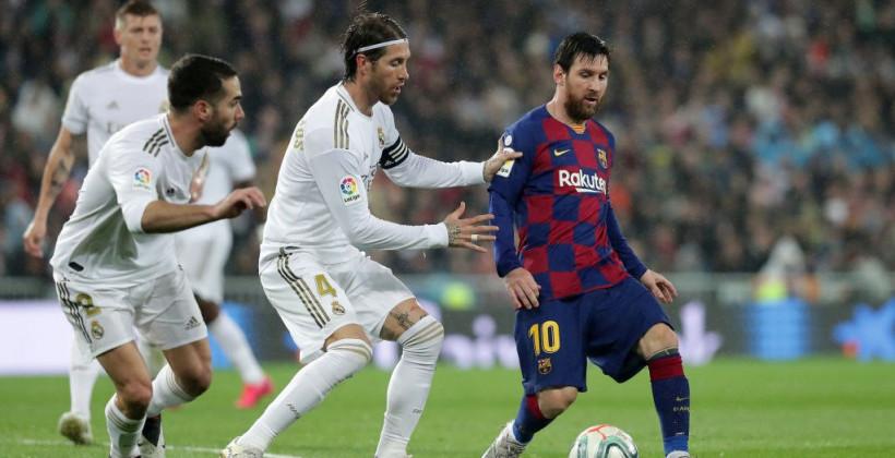 Реал станет чемпионом, а Месси возьмет Пичичи. Интриги рестарта сезона в Испании