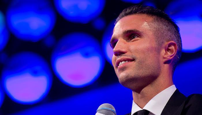 Ван Перси возглавит юношескую команду Фейенорда со следующего сезона