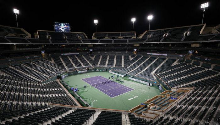 Индиан-Уэллс ATP WTA