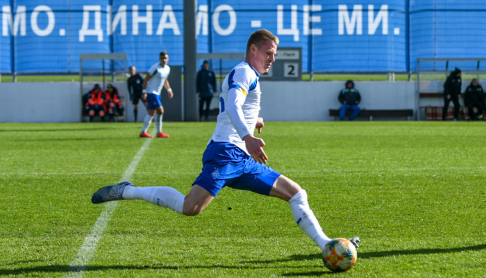 Бурда Динамо Киев