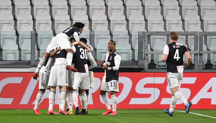 Ювентус - Рома где смотреть онлайн видеотрансляцию матча