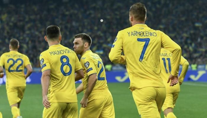 Польша — Украина где смотреть онлайн видеотрансляцию товарищеского матча сборных