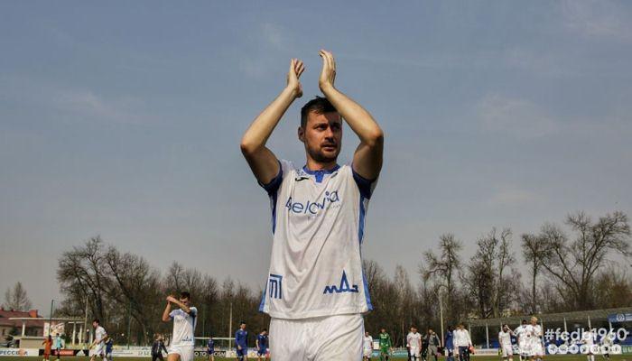 Милевский подтвердил свой уход из Динамо-Брест