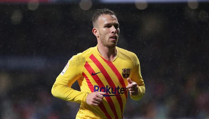 Артур Барселона