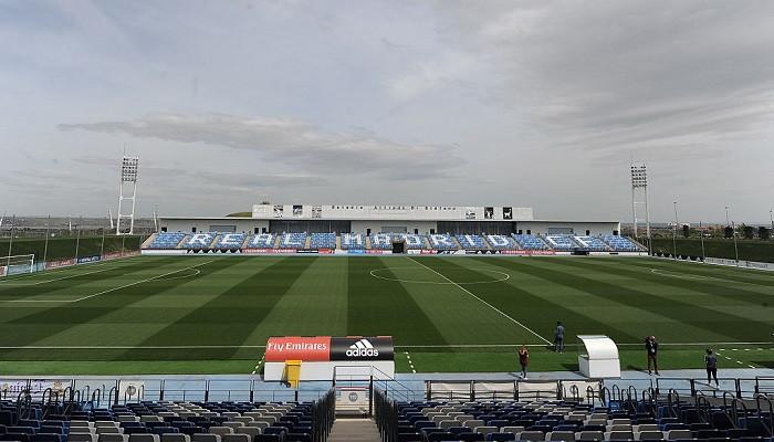 RFEF дозволила Реалу проводити решту домашніх матчів на клубній базі