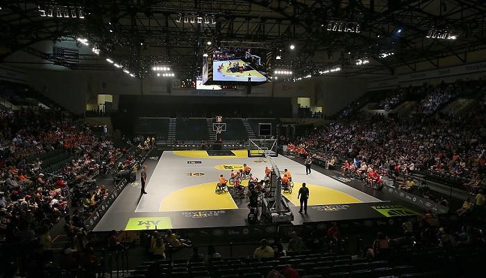 Діснейуорлд в Орландо – фаворит на проведення останньої частини сезону НБА