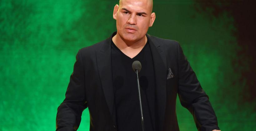 Каин Веласкес ушел из WWE