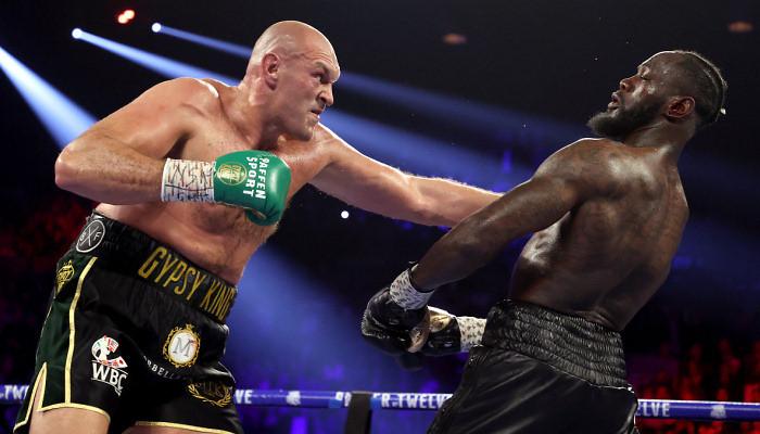"""Президент WBC Сулейман: """"Ми не отримали ніяких офіційних повідомлень про скасування бою Ф'юрі – Уайлдер"""""""