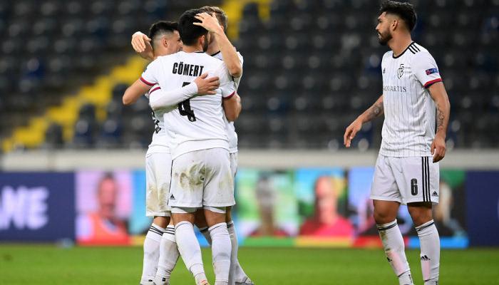 Чемпионат Швейцарии могут возобновить 8 июня