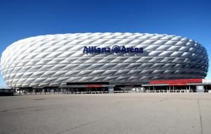 Динамо продает билеты на матч с Баварией в Мюнхене по 45 евро