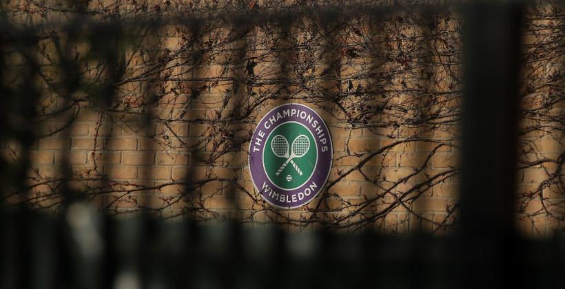 уимблдон теннис