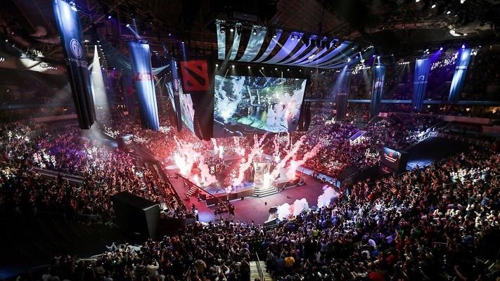 Київ претендує на проведення найбільшого турніру по Dota 2. У минулому році його учасники заробили 34 млн
