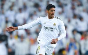 Реал розраховує отримати за Варана 60 млн євро