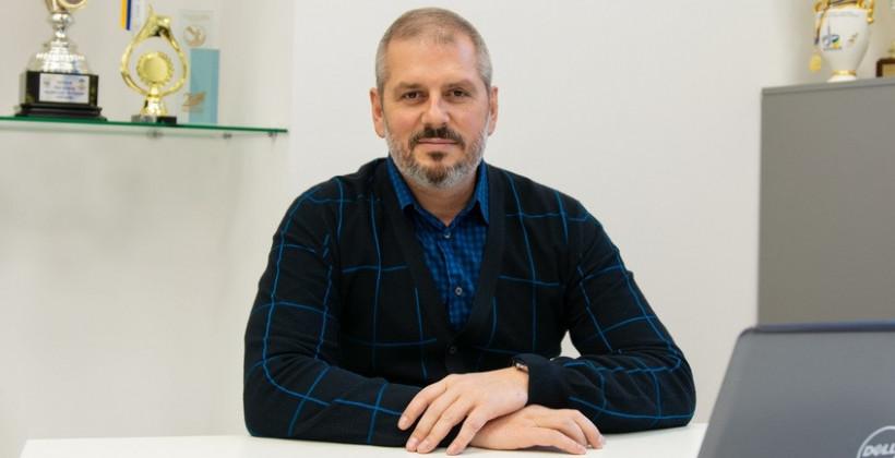 Олександр Шевченко: Як я можу обіцяти власникам клубів порожні цифри? Мене звуть не Томас Грімм