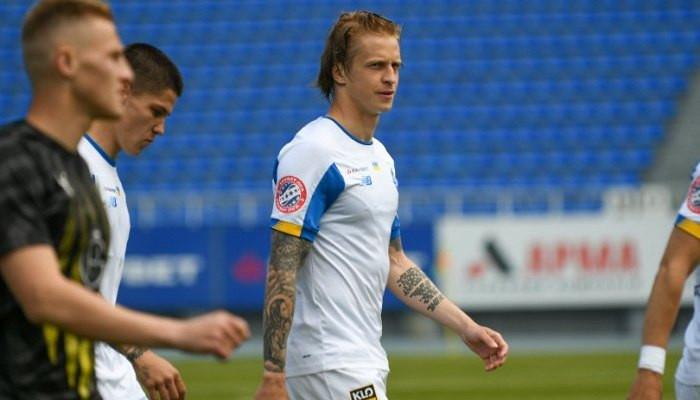 Шабанов в ближайшее время станет игроком Зари — СМИ
