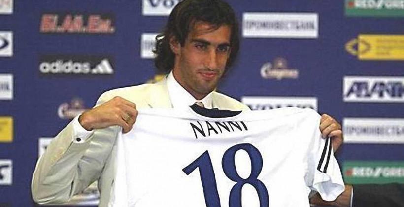 Нанни: мы с Алессандро приехали в Киев играть в большой футбол, а выходили на поле против каких-то мальчишек на плохих газонах