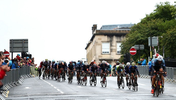 Чемпіонат Європи з шосейного велоспорту перенесено на наступний рік