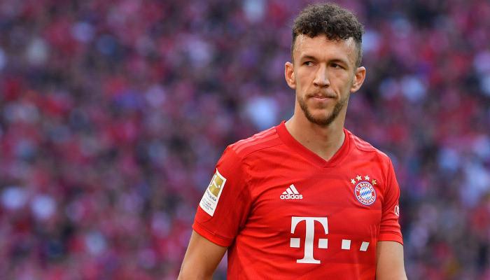Баварія відмовилася від викупу Перішича за 20 млн євро