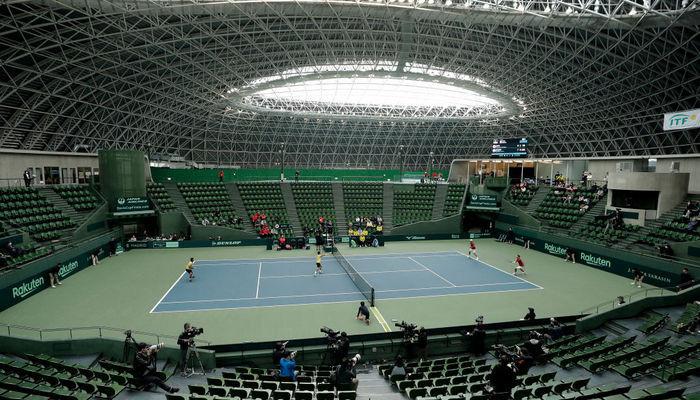 Теннис ITF