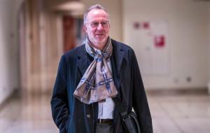 Карл-Хайнц Румменигге: «Бавария не участвовала в создании Суперлиги»
