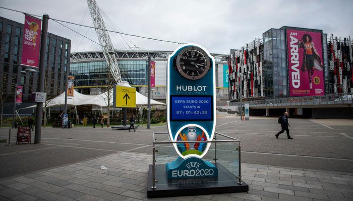 Уэмбли Евро-2020