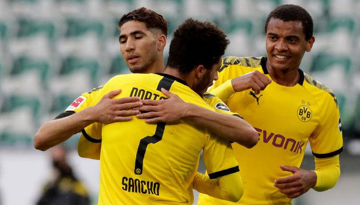 Лейпциг - Боруссия Дгде смотреть онлайн-трансляцию матча