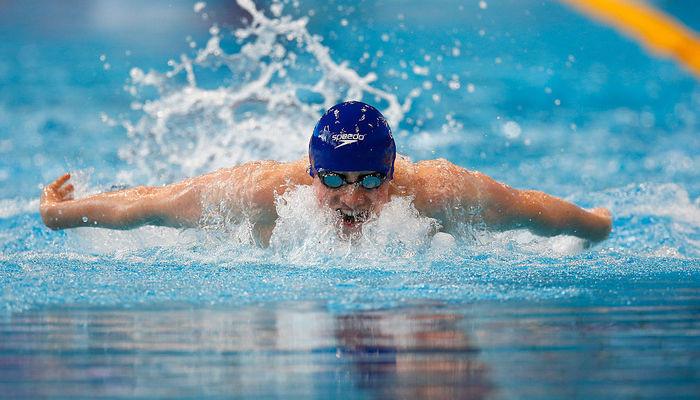 Чемпионат Европы водным видам спорта LEN