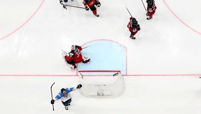 Швейцария не будет настаивать на переносе хоккейного ЧМ на следующий год