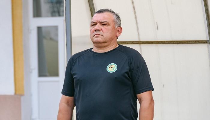 Косевич Авангард