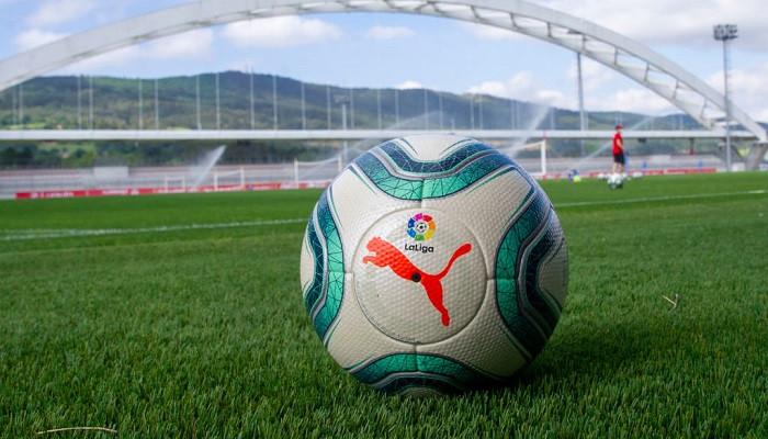 Испанские власти разрешили Ла Лиге возобновить матчи с 8 июня