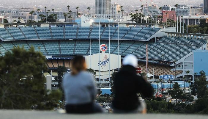 МЛБ предложит профсоюзу бейсболистов план по возвращению к тренировкам