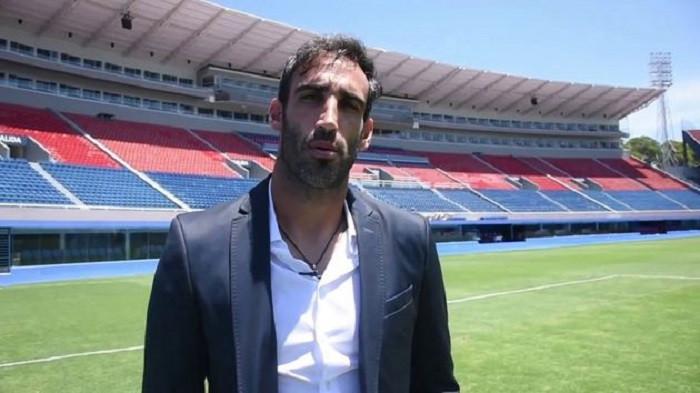 Нанни: До перехода в Динамо меня приглашали в сборную Аргентины, а потом – Первая лига Украины