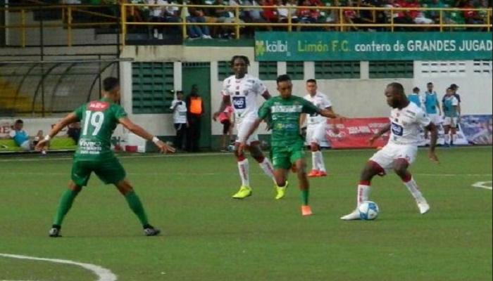 Чемпіонат Коста-Ріки відновився першим серед країн Америки