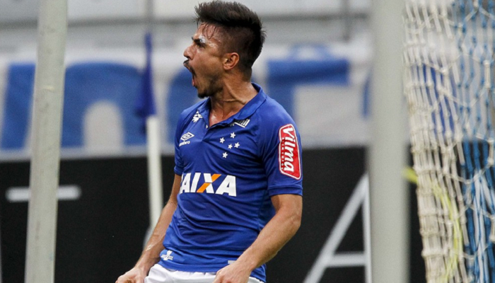 Зоря отримала 1,4 млн євро боргу від Крузейро за трансфер Вілліана Гомеса