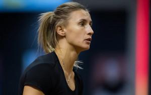 Цуренко програла норвежці Ейкері в першому колі турніру в Белграді