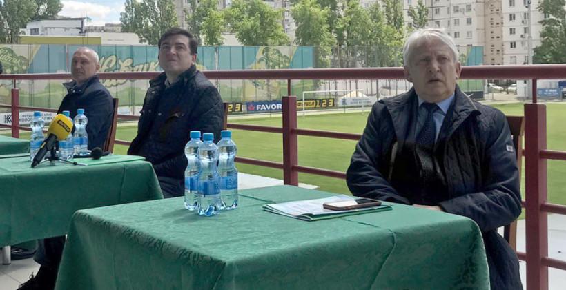 Президент ПФЛ Макаров: попросили клубы прислать позицию по поводу вопроса с обменами команд между лигами