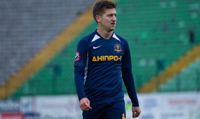 """Вакулко: """"Завдання СК Дніпро-1 потрапити в Лігу Європи через плей-офф"""""""