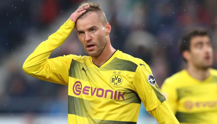 Футбольний агент: Ярмоленко і Коноплянка не відповідали тим вимогам, які пред'являє Бундесліга