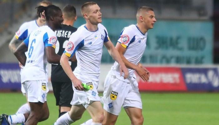 Бущан, Миколенко, Циганков та інші збірники приєдналися до Динамо в Швейцарії