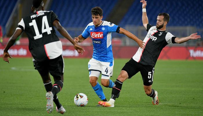 Матч за Суперкубок Італії зіграють 20 січня