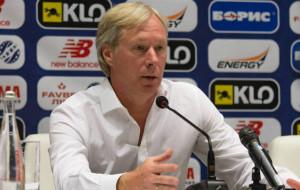 Михайличенко може замінити Маркевича на посаді голови Комітету збірних УАФ