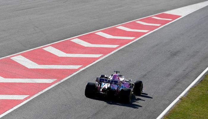 На стартову гонку сезону Формули 1 зможуть потрапити тільки вакциновані глядачі